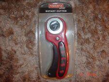 POWERFIX Rotary cutter