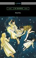 Peter Pan by J. M. Barrie (2016, Paperback)