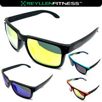 10 Frame Designs Summer Fashion Sport Polarised Unisex Sunglasses UK