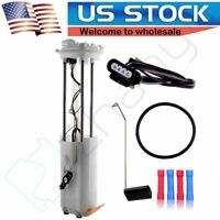 New Fuel Pump Assembly 2000-2002 Chevy S10 Pickup Sonoma 2.2L Flex Fuel CPW376