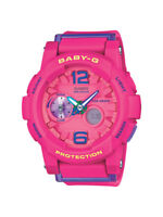 34c347a6a71 Casio Baby-G Uhr BGA-210-7B2ER Analog