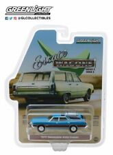 GreenLight Estate Wagons Serie 3 1972 Oldsmobile Vista Cruiser