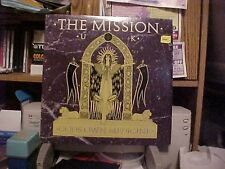 The Mission GODS OWN MEDICINE Usa Lp