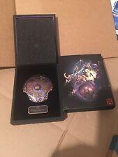DOTA 2 The International Championships 2019 Medal Aegis Shield New