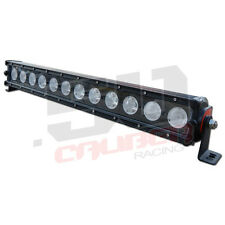 "21"" LED Light Bar Combo Beam Construction Backhoe Loader Excavator Skid Steer"