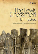 The Lewis Chessmen: Unmasked-ExLibrary