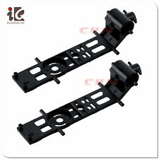 2pc Main Frame  For WLTOYS V912 RC Helicopter Spare Parts