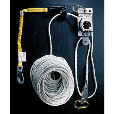 Honeywell Miller 70 200200ft Rescue Systemsilver