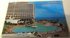 Spain Calas de Mallorca Hotel los Mastines 8.193 - posted 1979