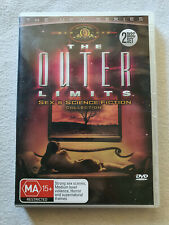 The Outer Limits Sex & Science Fiction Collection Dvd