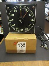 Gralab Darkroom Timer Model 300 new old stock