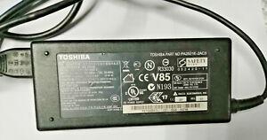 Adaptateur AC Chargeur Pour Portable Toshiba ADP-90NB D'Occasion de Travail