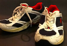 MENS SZ 7.5 AIR BALANCE LIGHTWEIGHT SNEAKERS / ATHLETIC SHOES
