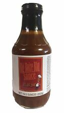 Big Boize BBq Sauce two pack
