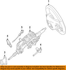 MERCEDES OEM 12-15 ML350 Steering Column-Bearing 1644601237