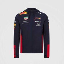 Red Bull Racing F1 Team Hooded Sweat Jacket 2020