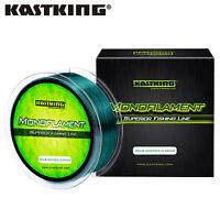 KastKing Premium Monofilament Fishing Line Mono Nylon Line 300/600Yds 4-30LB