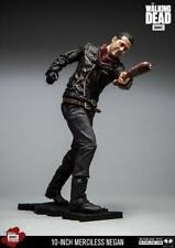 The Walking Dead TV Series Negan Merciless Edition 10 Inch Figure