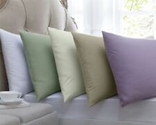 Oxford Patternless Pillow Cases