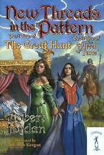 Wheel of Time (Starscape): New Threads in the Pattern 2 by Robert Jordan...