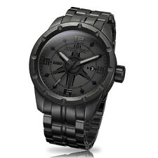 Black Watch Wryst Ultimate ES20 Swiss Limited Edition With All-Black DLC Coating