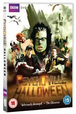 Psychoville: Halloween Special [DVD]