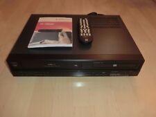 AgfaPhoto DV 18909R DVD-Recorder / VHS-Recorder, FB&BDA, USB, 2J. Garantie