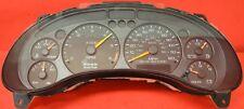 Oldsmobile Bravada 98' - 01' OEM Speedometer Gauge Instrument Cluster 16263415