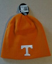 NWT Top of the World Adult TENNESSEE VOLUNTEERS Knit Cap WINTER Hat #150216