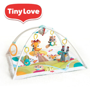Tiny Love Into The Forest Gymini Baby Activity Gym Kids Tummy Time Play Mat