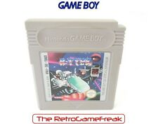 ■■■ Gameboy Classic / GB: R-Type - Cart Only ■■■