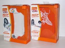 Oregon Scientific Xplore Meep Joystick & Game Pro Case NEW includes Free game