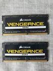 Corsair vengeance 32gb (2x16gb) DDR4 3000 MHz C16 RAM