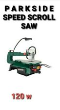 Parkside Speed Scroll Saw with LED Lamp Brand New Sealed Box