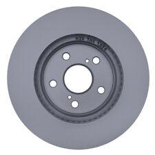 Coated Disc Brake Rotor fits 2002-2009 Toyota Camry Solara Avalon  ACDELCO ADVAN