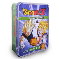 Dragon Ball Z Over 9000 Game