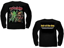 TANKARD - Hair Of The Dog - Longsleeve Longarm Shirt - Größe Size L