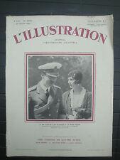 L'Illustration - 26 Juillet 1930