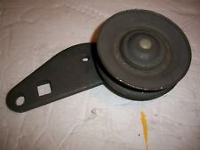 NOS 1974-77 FORD MUSTANG II PINTO IDLER PULLEY