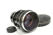 Lens Voigtlander ZOOMAR 36-82mm  F2.8  DKL Bessamatic mount