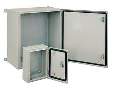 Wandverteiler IP65 600x400x250 Wandgehäuse ZPAS Schaltschrank