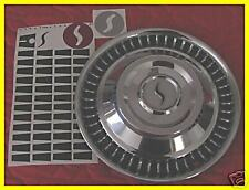 Studebaker 61 62 63 Hawk Vinyl Inserts for full cover