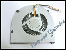 OEM SONY VAIO VPCEL VPC-EL CPU Cooling Fan Panasonic UDQFRZR17DAR E233037 NEW