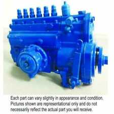 Used Injection Pump Fits Ford Tw25 Tw35 Tw5 8730 Tw15 E2nn9a543fc