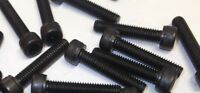 20 x M4 Socket Cap Screws. High tensile. Hex head. Allen bolts. DIN912