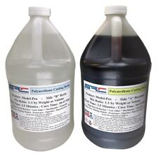 Model-Pro Polyurethane Casting Resin 2 gallon kit
