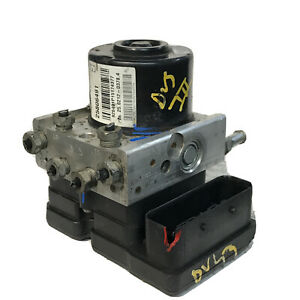 2007 Chevrolet HHR ABS Anti Lock Brake Pump Module Unit | 25806491