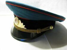 Officer Cap Hat 54(XXS) Russian Soviet USSR Military Uniform