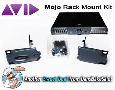 Avid Mojo DX Rack Mount Kit 7010-20200-01  Rack Ears  NEW!  Hard to Find!