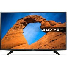 "LG 43LK5900PLA 43"" Smart HDR LED TV with ""BROKEN SCREEN"""